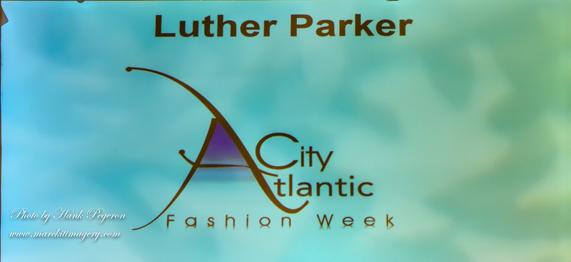 ACFW Season 18 - Luther Parker