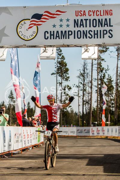 2012 USAC Mountain Bike Marathon Championships