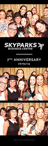 Skyparks 7th Anniversary