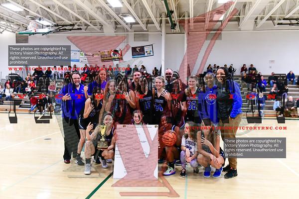 All Tournament Team 12-28-19 | Joe Cascio Boys & Girls Holiday Basketball Tournament