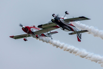 McConnell AFB Air Show, 2018