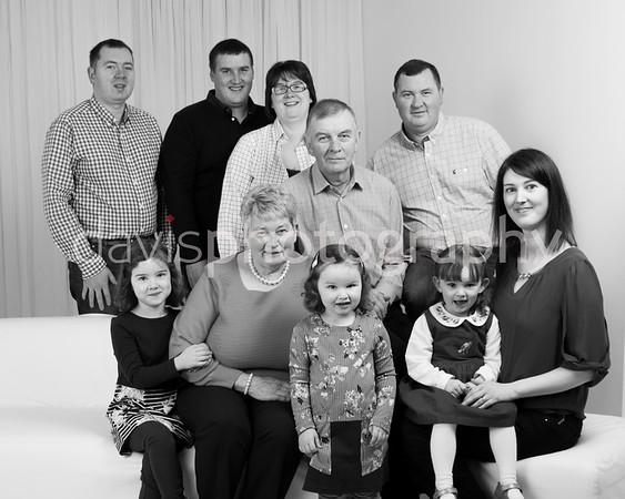 The Pollock Families