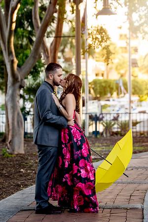 Angie+Addison Engagement