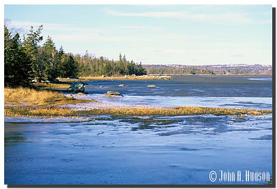Cole Harbour - Lawrencetown Coastal Heritage Provincial Park