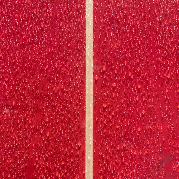 RED, RED, RAIN