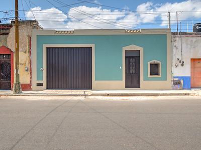 Casa Kahlo