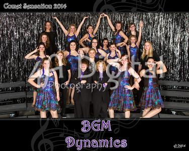 BGM Dynamics