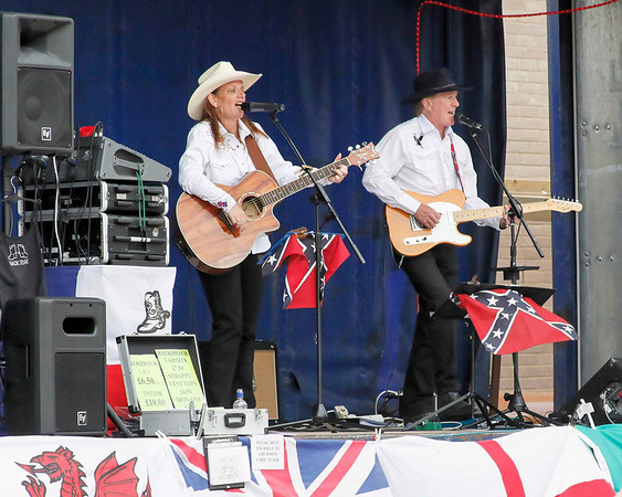Ross-on-Wye Country Music Festival (photos)