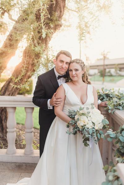 Evan & Tracy // Wedding