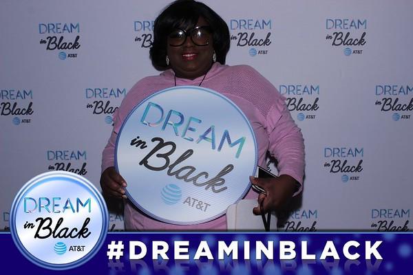 ATT Dream In Black