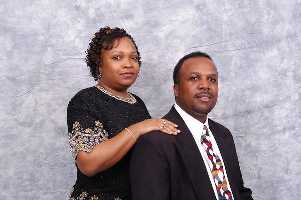 Pastor Mitchell 2005