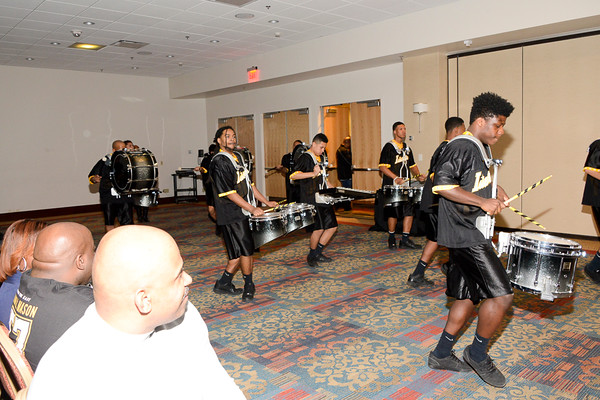 Step Show 84th Midwestern Regional Convention