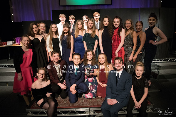 Stage Studio Awards (2018)