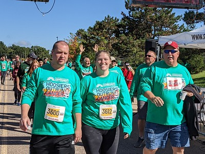 Hoosiers Outrun Cancer 2021