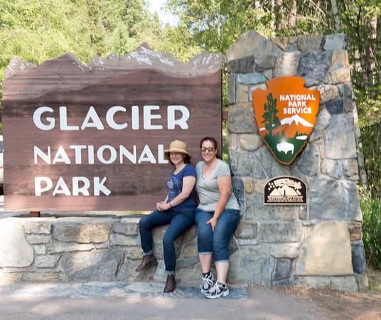 Glacier National Park 2015