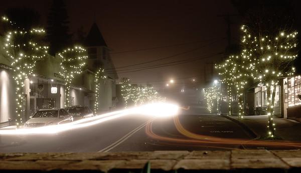 Gig Harbor Fog 2015