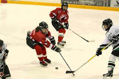 2011 Bantam A Provincials - Game #3