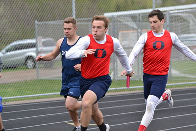 OHS Track 2016