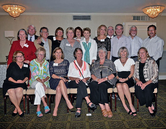 Class of '66 - 50th Anniversary Reunion | New Orleans