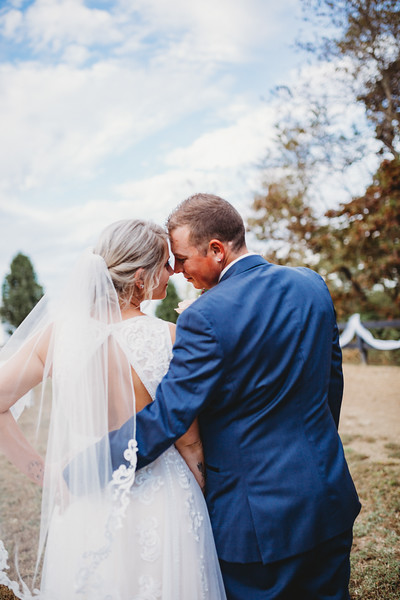 Mr & Mrs Hebner