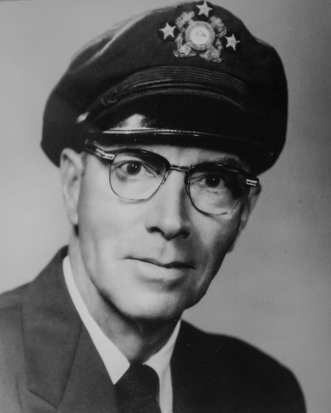 1944 Roscoe R Miller