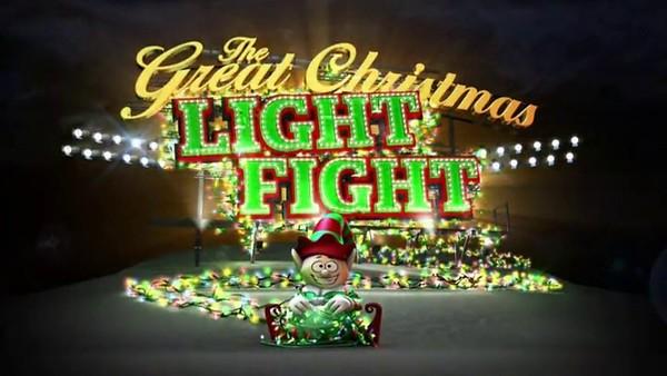 Light Fight