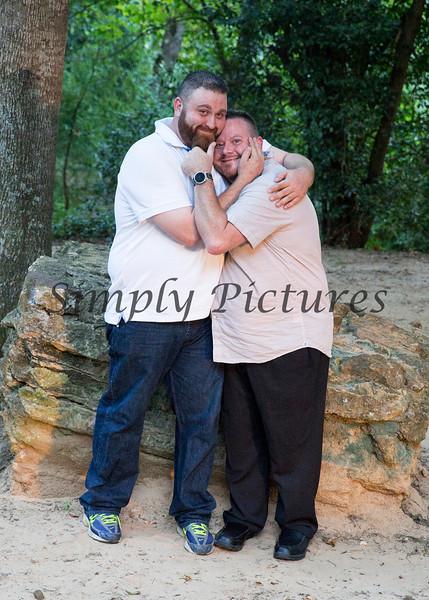 Jenny and Chris 0054