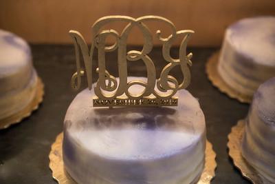 Cake - Color