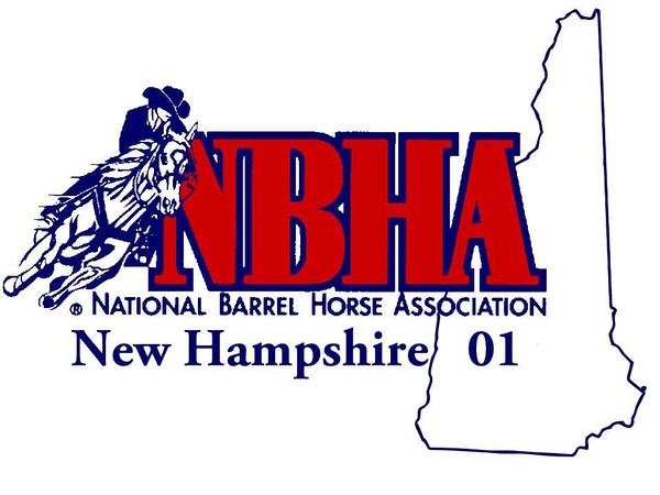 2014 NBHA State Show of 9/21