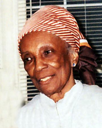 Viola Harris