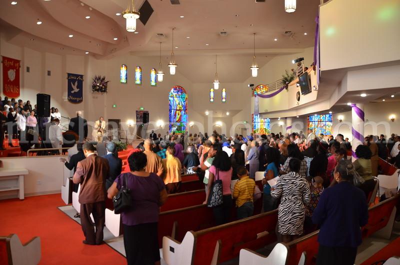 """3/15"" Shepherd's Month Celebration 10-9-11"