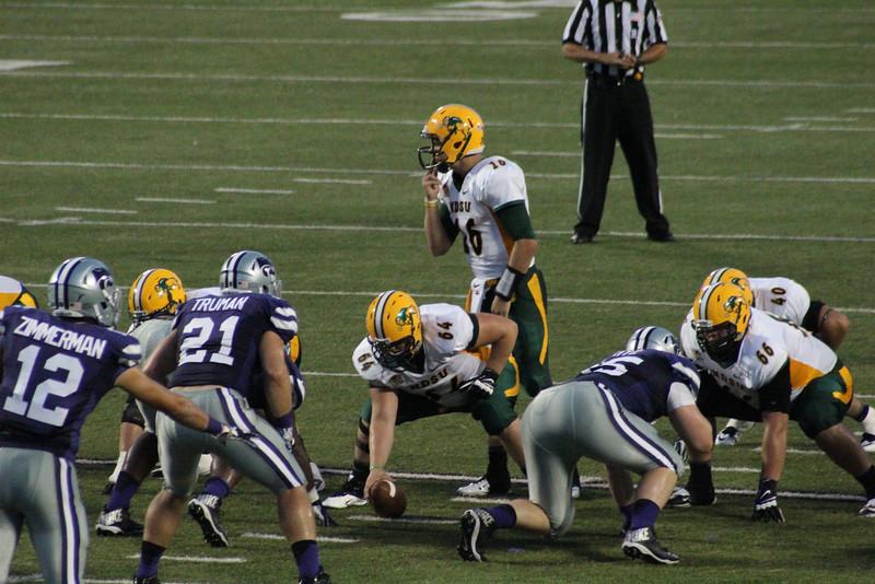 2013 Bison Football - Kansas State 176.JPG