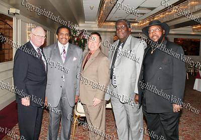 2006 Black and Hispanic Coalition Dinner Dance