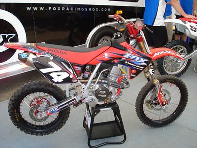 AMA Pro Motocross Championship May '09