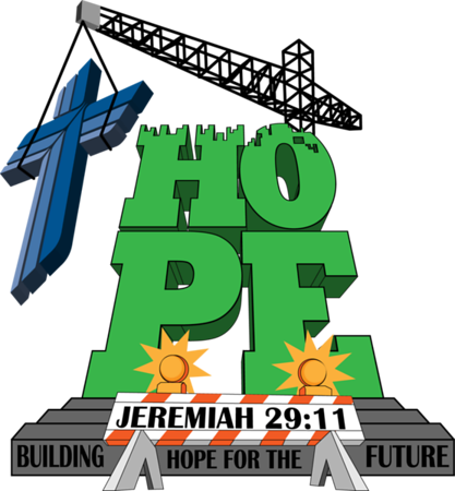 Building Hope for the Future