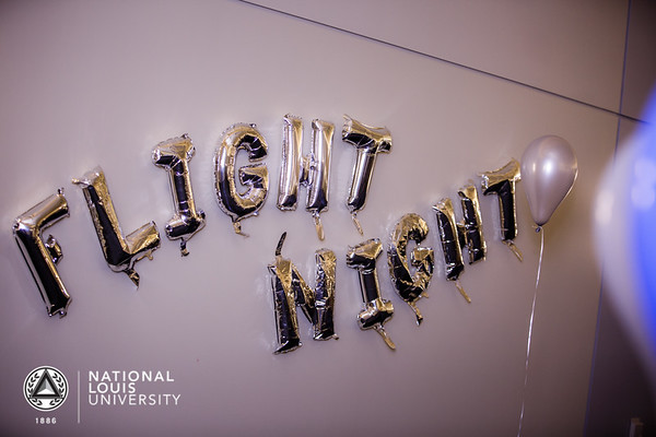 Flight Night Student Awards | February 27, 2019