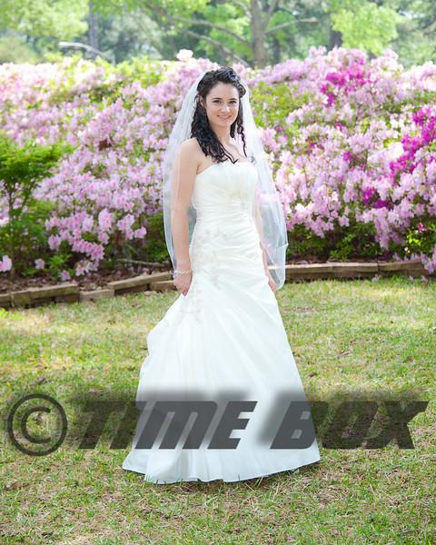 Scott and Sadie Bridal dress 2010