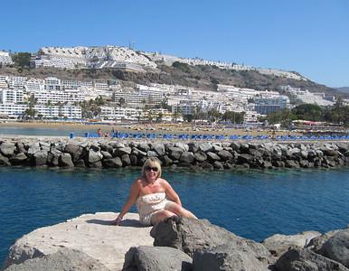 Gran Canaria June 2013