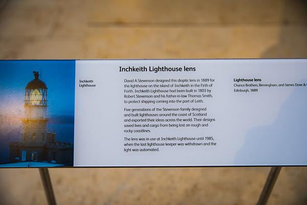 lighthouse lenses