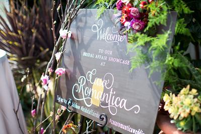 Casa Romantica Bridal Show 2018 Web