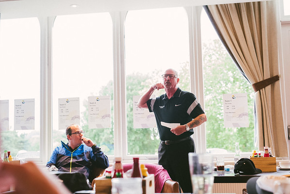 29-06-17 Complete Utility Solutions Golf Day 2017