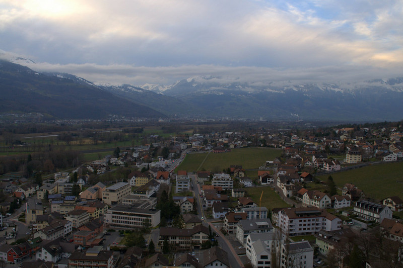 Liechtenstein Vaduz view from above.jpg