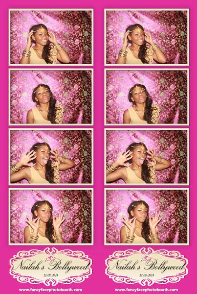 Nailah's Bollywood 11-08-2014