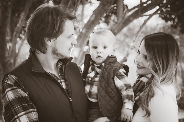 Bikas Family