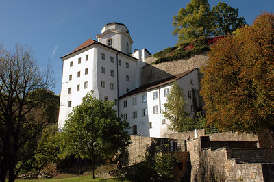 Passau - City of three Rivers