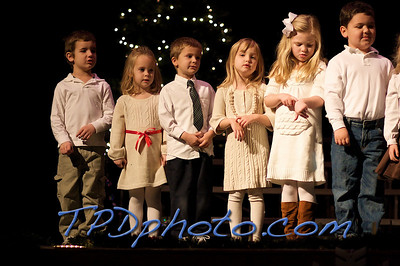ECLC Christmas Performance