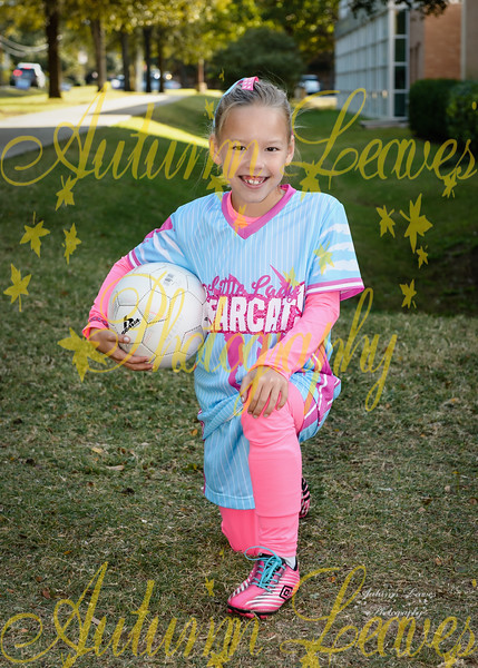 20171028 -#T2 Little Lady Bearcats
