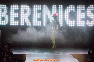 2013-04-13 - KBS - Berenices @ 303 Fashion Week