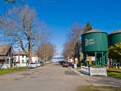 Port Gamble