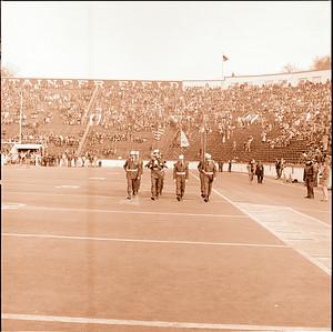 WVU vs Temple November 1974
